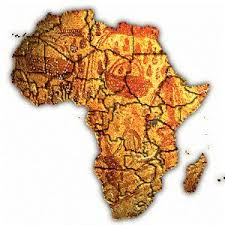 afrika continent